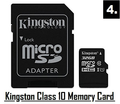 top 5 memory card under 1000 rs in india