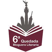 Inscripciones Quedada Bloguera Literaria Mx