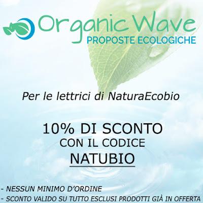 Coupon Sconto Ecommerce Ecobio