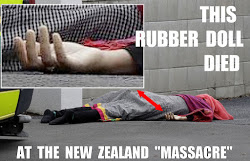 JIM FETZER - Christchurch Shoosting, Greg Hallett - Jacinda Adern compulsive recidivist liar