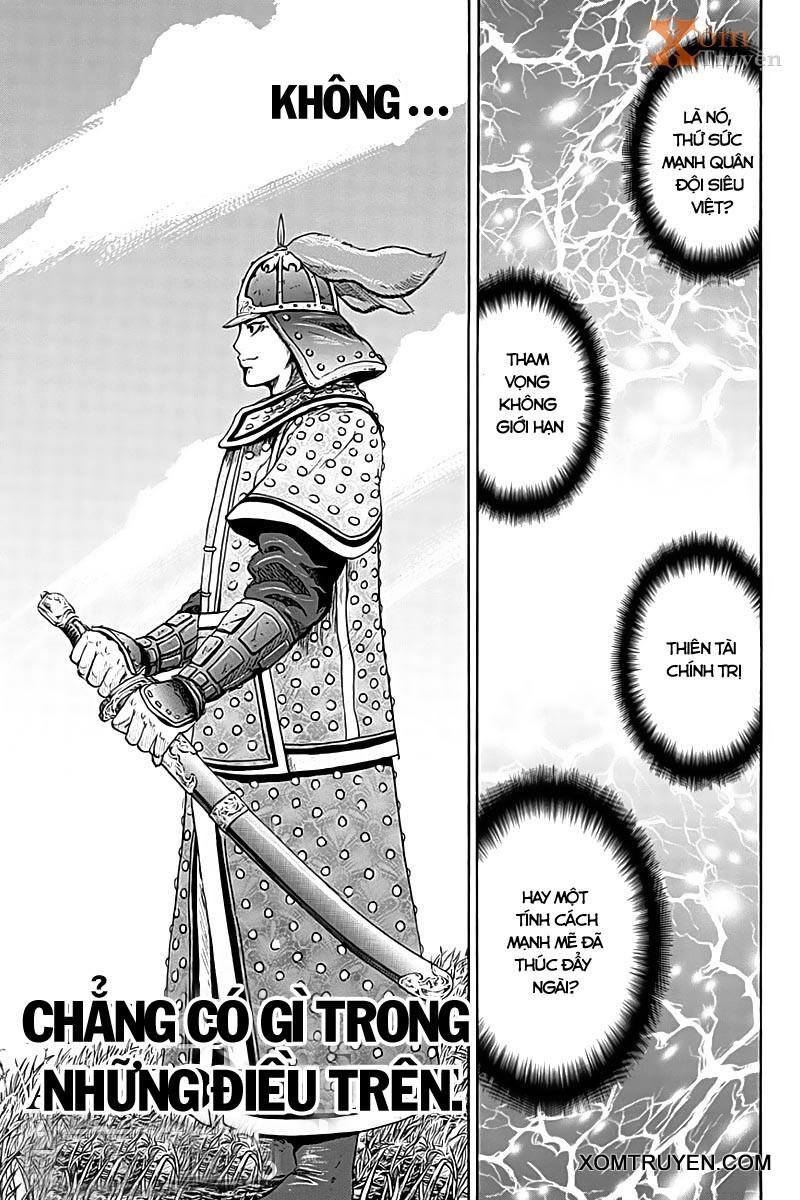 Horizon (okada takuya) chap 1 trang 3