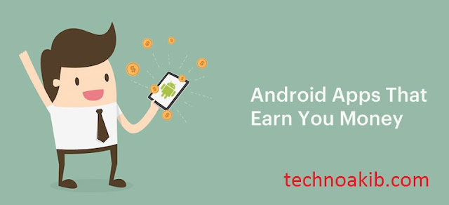 Apps To Make Money On Android