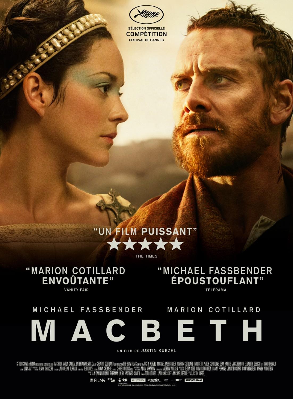 Nonton Film Macbeth (2015)