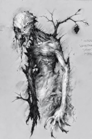 The Savage AfterWorld: [Labyrinth Lord] Savage Menagerie