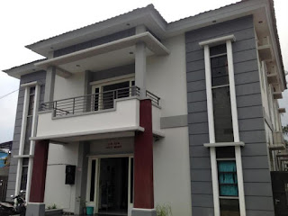 Review Harga Zam Zam Guest House Pontianak