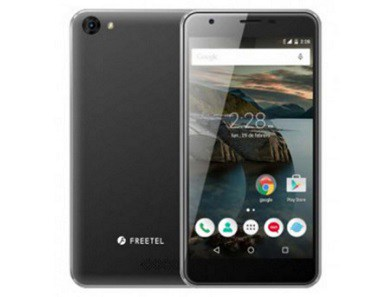 Freetel Ice 2: A ₦13000 Android Phone from Google