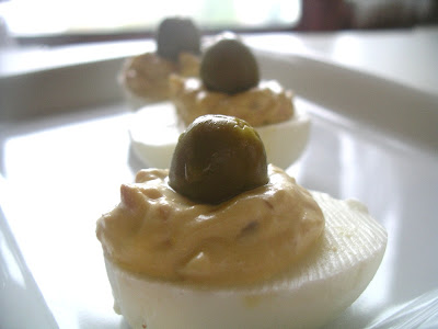 ricetta uova sode