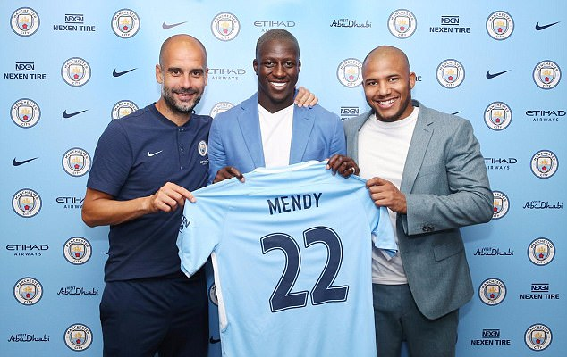 Video Skills Benjamin Mendy, Bek Termahal Dunia