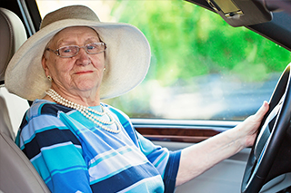 seniors can earn extra income in the sharing economy