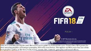 fifa 2018 offline