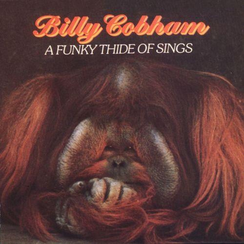 """""""Panhandler"""" Billy Cobham."""
