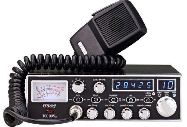 11 Meter Band Frequencies : Ct what are the cb radio frequencies