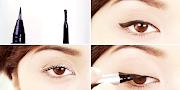 3 Cara Memakai Eyeliner Berdasarkan Bentuk Mata