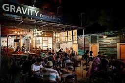 Lowongan Kerja di Gravity Coffee & Bistro