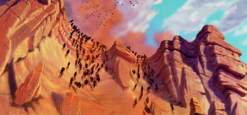 Disney Mania 10 Curiosidades Sobre Quot El Rey Le 243 N Quot