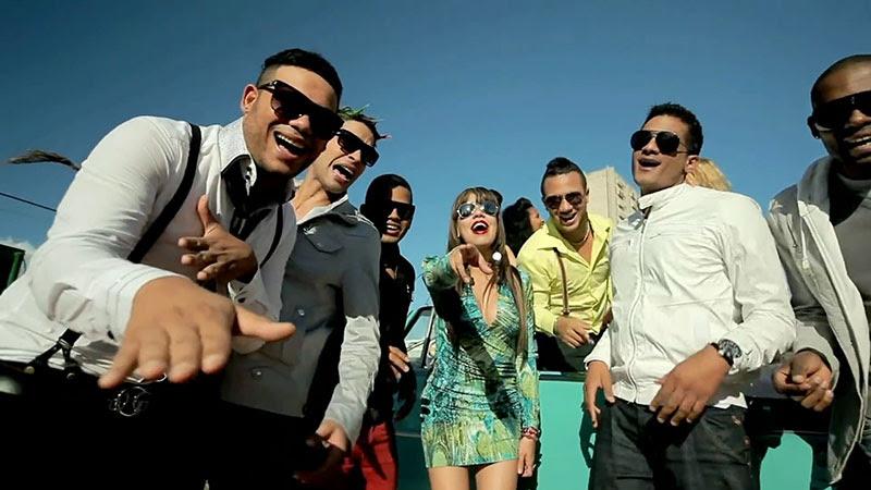 Maykel Blanco y su Salsa Mayor - ¨El Songo De Todos¨ - Videoclip. Portal Del Vídeo Clip Cubano - 03