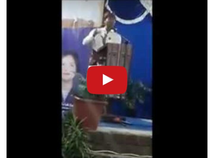 Video Victor Nasdem yang Tuduh 4 Partai Dukung Khilafah dan Kaum Intoleran
