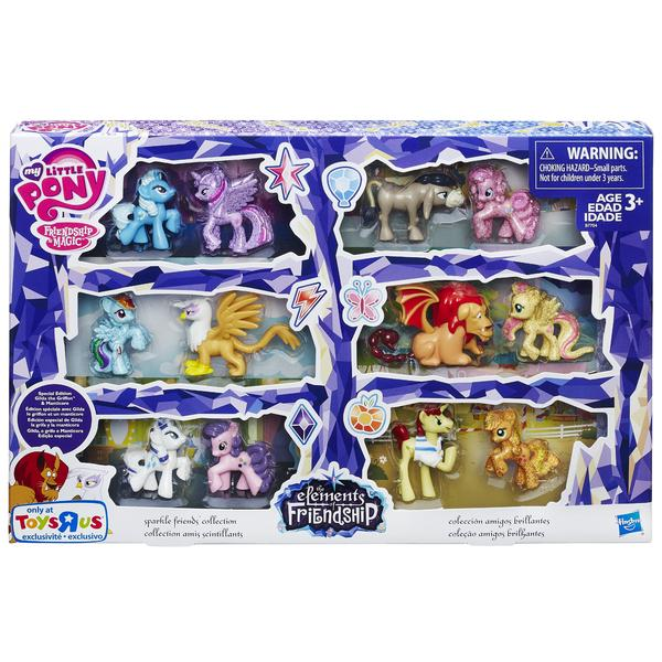 my little pony collectors price guide
