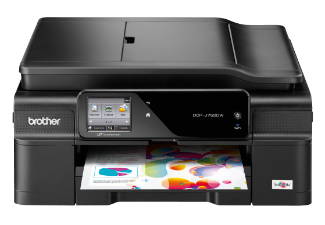 Download Driver Brother DCP-J752DW