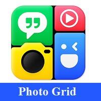 برنامج photo gird للتعديل على الصور للاندرويد والايفون اخر اصدار 2017