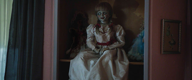 'Annabelle 2' Unveiled in Creepy Minute-Long Announcement Trailer