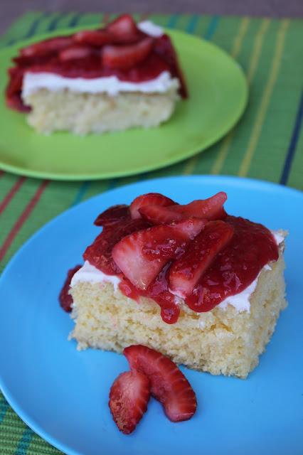 Tres Leche Cake Recipe With Yellow Cake Mix