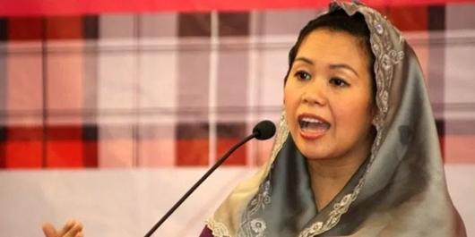 Jokowi-Ma'ruf Amin Dinilai Punya Komitmen Sama dengan Gus Dur