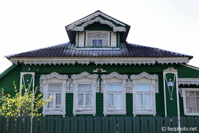 деревня осиновец калязинский район тверской области