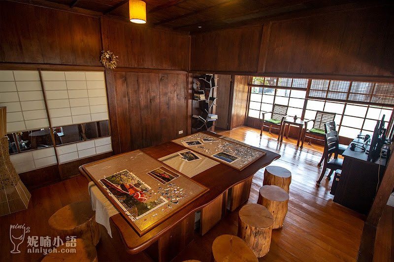 【嘉義景點】檜意森活村 Hinoki Village。全台首座檜木村打造台灣小京都