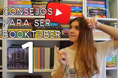 Consejos Booktubers Andreo Rowling