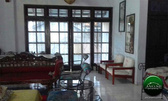 Rumah Dijual dekat Kraton Jogja