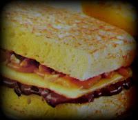 Setiap orang renta tentunya ingin menawarkan makanan yang terbaik untuk sarapan anak saat Resep Bekal Mudah Sehat Aneka Roti