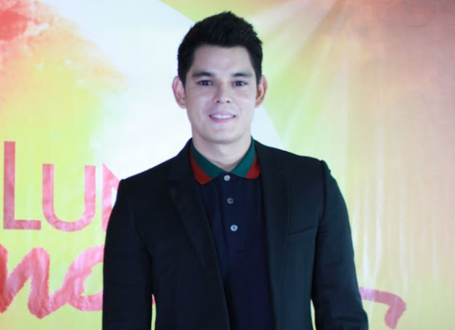 Angel Locsin Was Bombarded With Hate Comments After Her Phenomenal Return In La Luna Sangre! But Richard Gutierrez Message To The Bashers Will Truly Melt Your Heart!