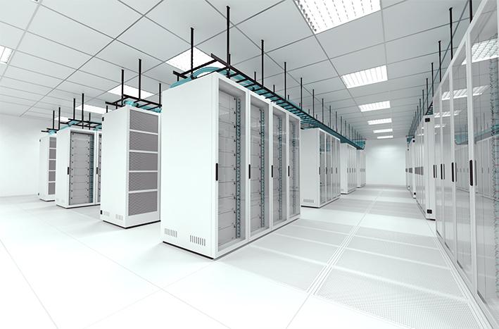 Mengenal Apa Yang Dimaksud Data Center