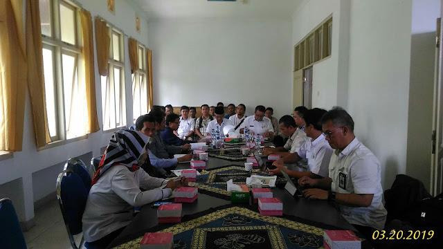 DPKPP gelar Focus Grup Discussion Atasi Parmasalahan Pemukiman
