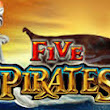 Five Pirates Slot