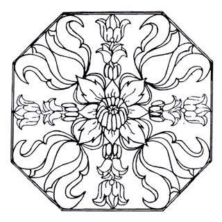 Pengertian Menggambar Dekoratif Teknik Dalam Seni Rupa Apyusa Sejarah Pengertian Motif Teknik Corak Fungsi Ornamen