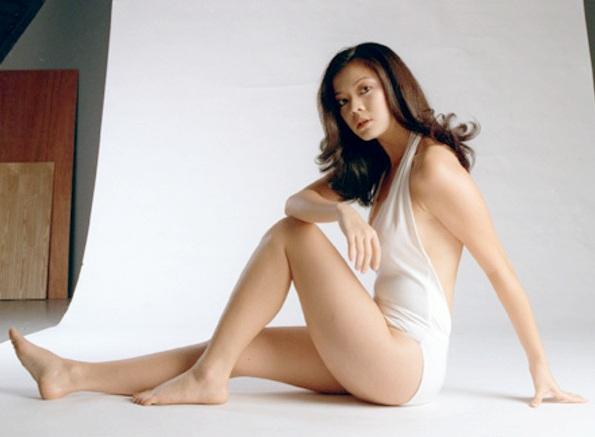 Michelle Chong (庄米雪, Zhuāng mǐ xuě)