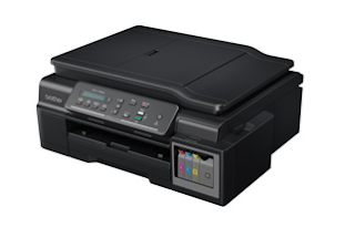 Brother DCP-T700W Driver Download, Printer Review free