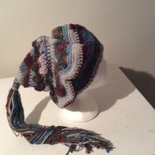 La Bella Gitana - The Chelsey Hat