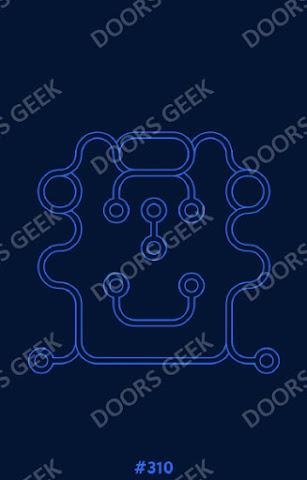 Cheats, Solutions, Walkthrough for Infinite Loop Level 310