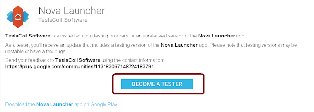 Nova Launcher beta adds Android O-like notification dots