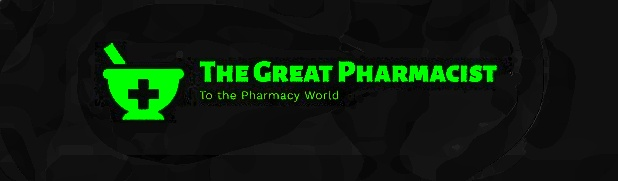 THE GREAT PHARMACIST