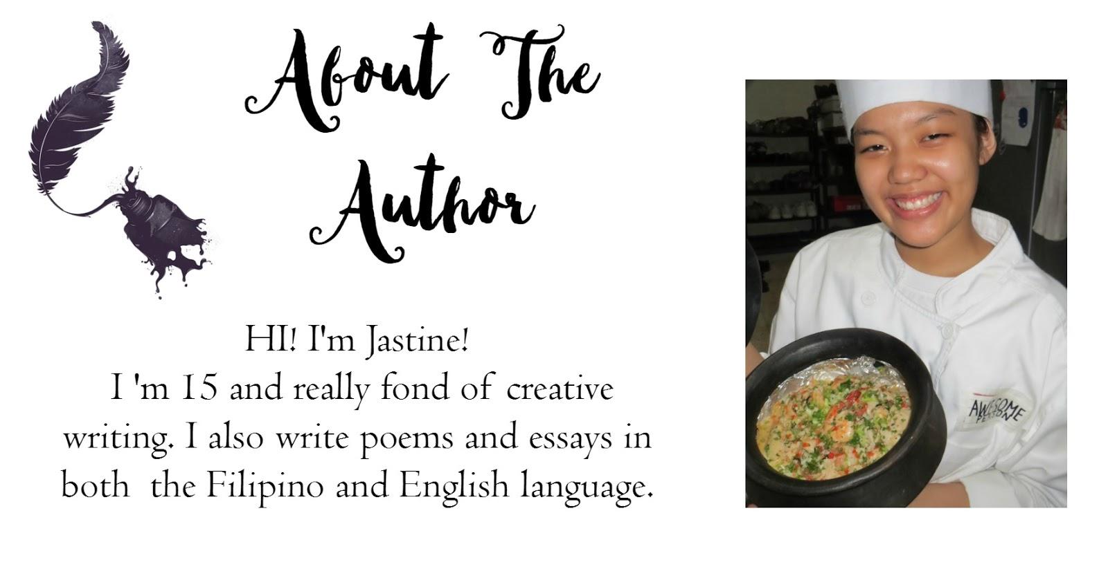 short story filipino author