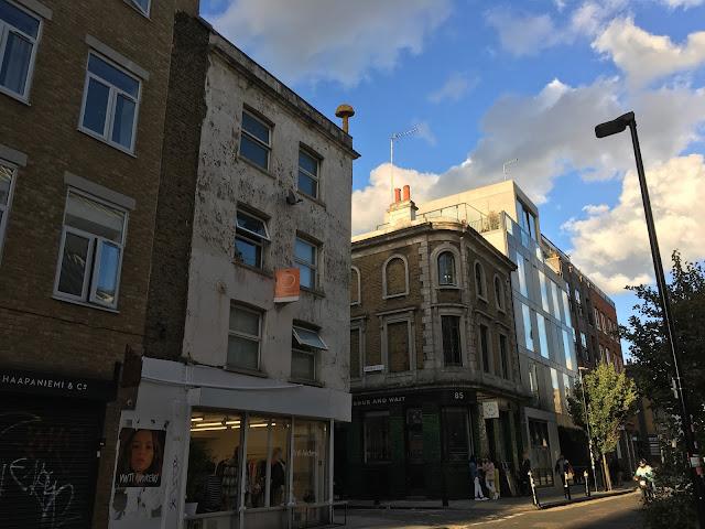 レッド・チャーチ・ストリート(Redchurch Street)