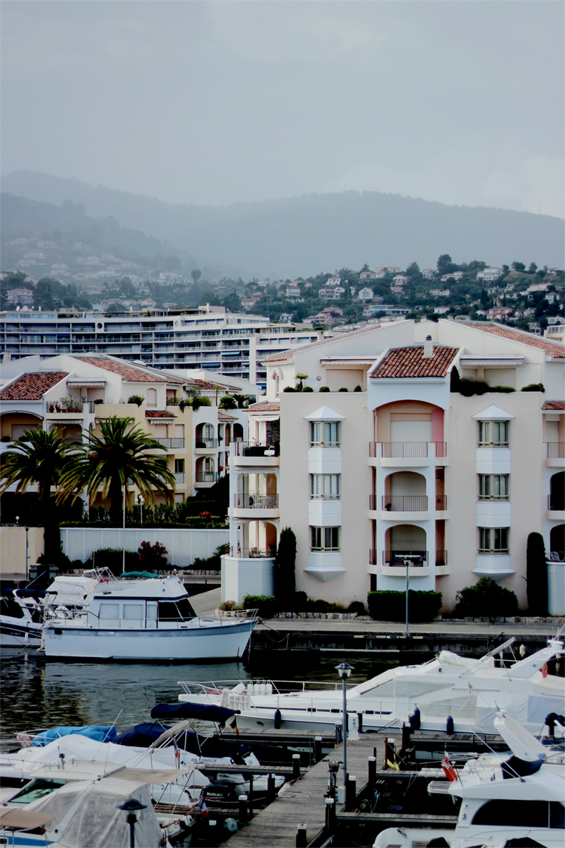 Aimerose travel blog mandelieu-la-napoule france, cannes-marina mandelieu