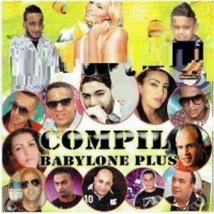 Compilation Rai-Babylone Plus 2015