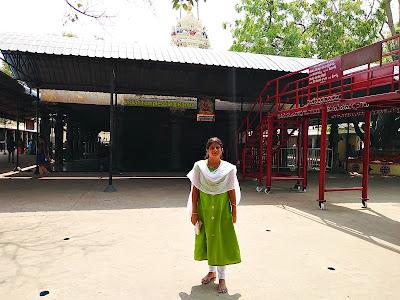 Pedakakani Sri Malleswara Swamy Temple