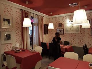 restaurante Alma Valladolid