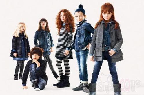 Kids Fashion Trends for Spring Summer 2019  Lunamagcom